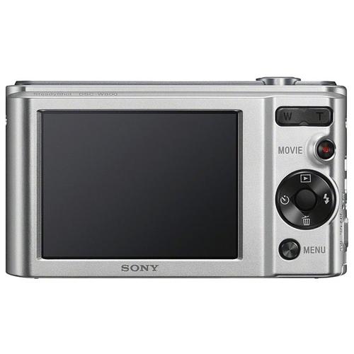 Фотоаппарат Sony Cyber-shot DSC-W800