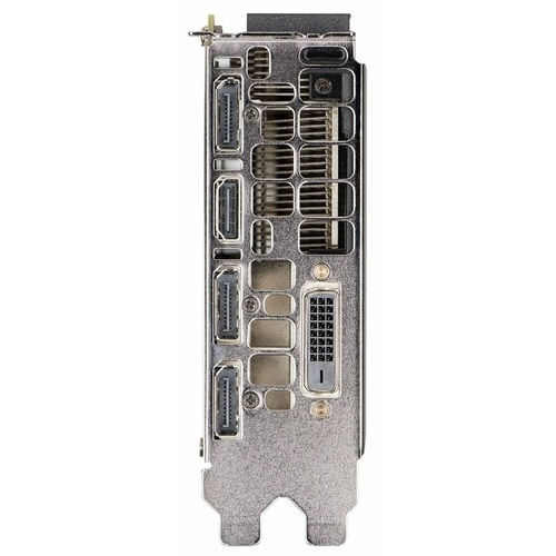 Видеокарта EVGA GeForce GTX 1060 1607Mhz PCI-E 3.0 6144Mb 8008Mhz 192 bit DVI HDMI HDCP