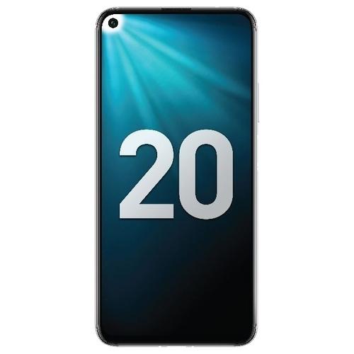 Смартфон Honor 20 6/128GB