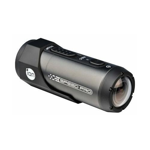 Экшн-камера Ion Speed Pro