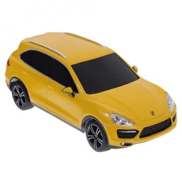 Легковой автомобиль Rastar Porsche Cayenne Turbo (46100) 1:24 18 см