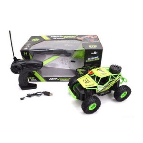Внедорожник Наша игрушка LH-C010