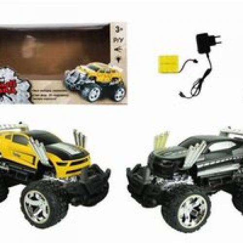 Машинка Наша игрушка M7025-1