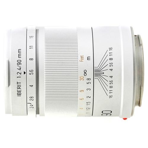 Объектив IBERIT 90mm f/2.4 Sony E