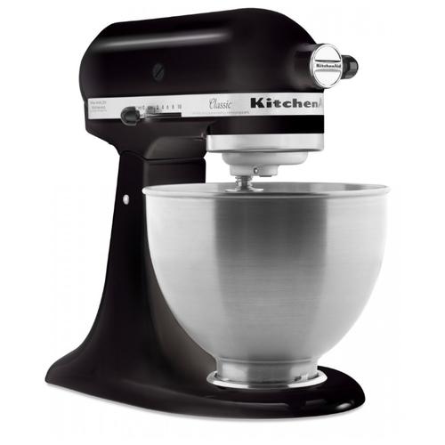Миксер KitchenAid 5K45SSE