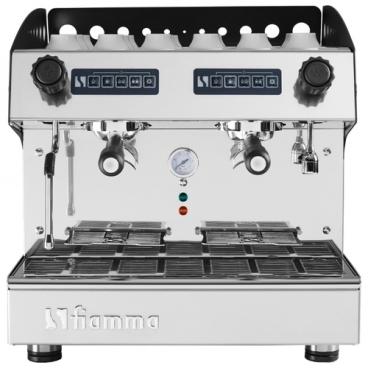 Кофеварка рожковая Fiamma Caravel 2 Compact CV TC