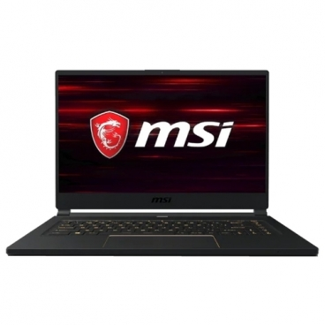 Ноутбук MSI GS65 Stealth 8SF