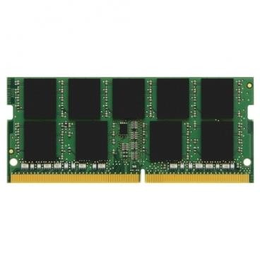 Оперативная память 4 ГБ 1 шт. Kingston KCP424SS6/4