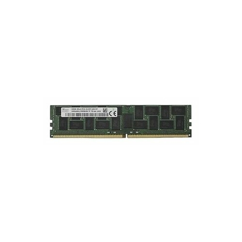 Оперативная память 32 ГБ 1 шт. Hynix DDR4 2400 Registered ECC DIMM 32Gb