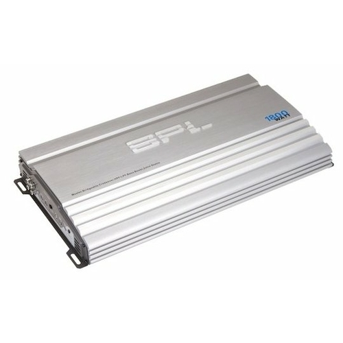Автомобильный усилитель SPL FX2-1800