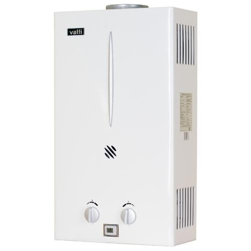 Проточный газовый водонагреватель Vatti LR24-MA
