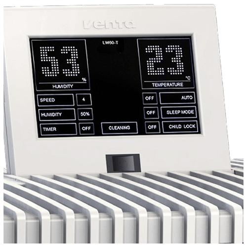 Климатический комплекс Venta LW60T