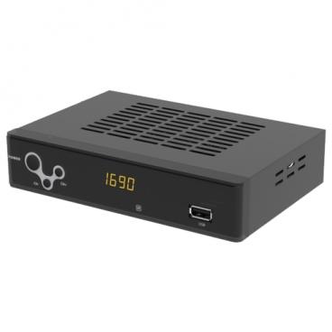 TV-тюнер Ritmix HDT2-1650DD