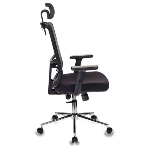 Компьютерное кресло Бюрократ MC-612-H для руководителя
