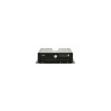 Видеорегистратор BestDVR 407 Mobile SD-02, без камеры, GPS, ГЛОНАСС