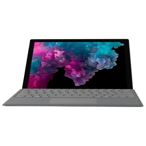 Планшет Microsoft Surface Pro 6 i5 8Gb 128Gb Type Cover