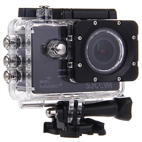 Экшн-камера SJCAM SJ5000 Plus