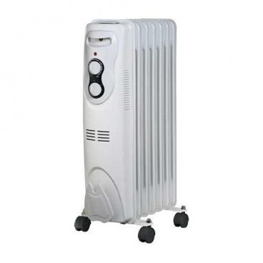 Масляный радиатор Willmark OR-0307
