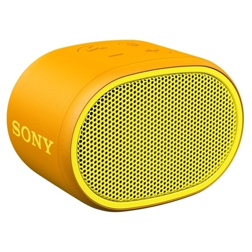 Портативная акустика Sony SRS-XB01
