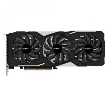 Видеокарта GIGABYTE GeForce GTX 1660 1785MHz PCI-E 3.0 6144MB 8002MHz 192 bit HDMI 3xDisplayPort HDCP GAMING