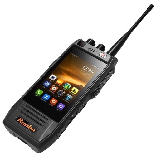 Смартфон Runbo H1