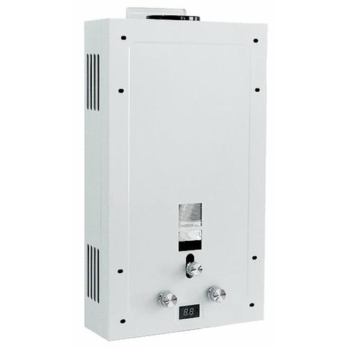 Проточный газовый водонагреватель Teplox ГПВС-10