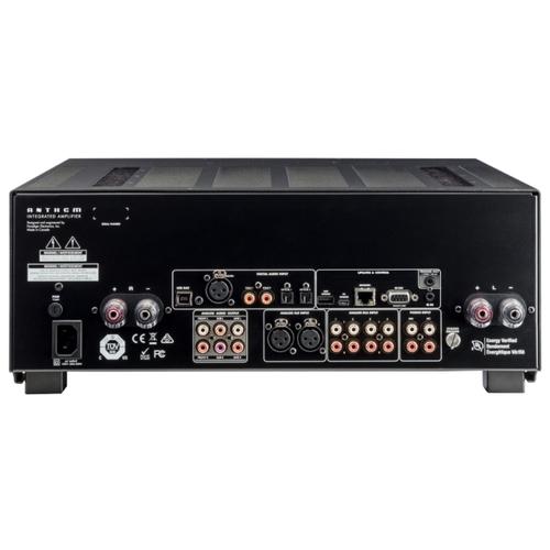 Интегральный усилитель ANTHEM STR Integrated Amplifier
