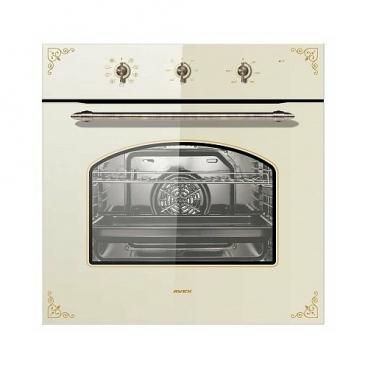 Электрический духовой шкаф AVEX RYM 6090 F