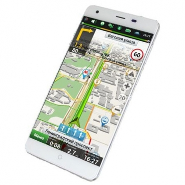 Навигатор GlobusGPS GL-900Power Glonass