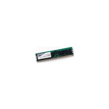 Оперативная память 1 ГБ 1 шт. Patriot Memory PSD1G400