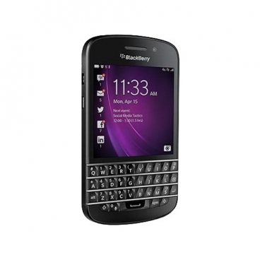 Смартфон BlackBerry Q10