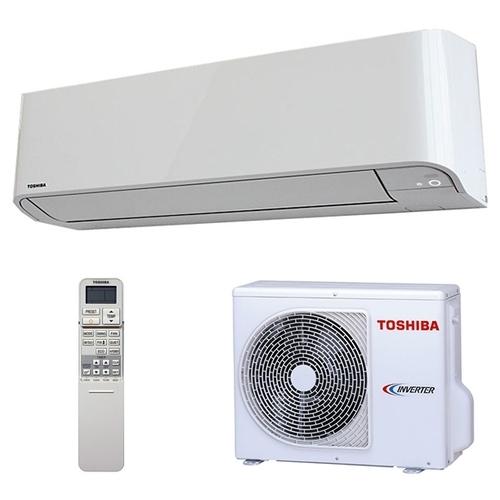 Настенная сплит-система Toshiba RAS-07BKV-EE-N* / RAS-07BAV-EE-N*