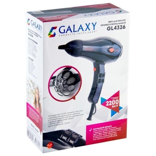 Фен Galaxy GL4326