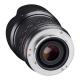 Объектив Samyang 21mm f/1.4 ED AS UMC CS Sony E