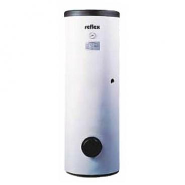 Накопительный косвенный водонагреватель Reflex AB 300/1
