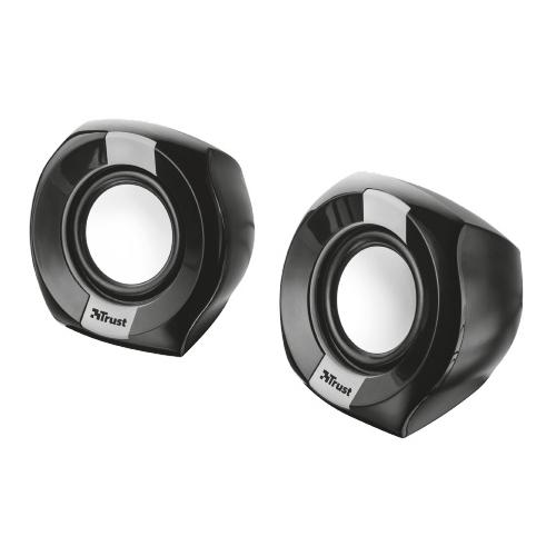 Компьютерная акустика Trust Polo Compact 2.0