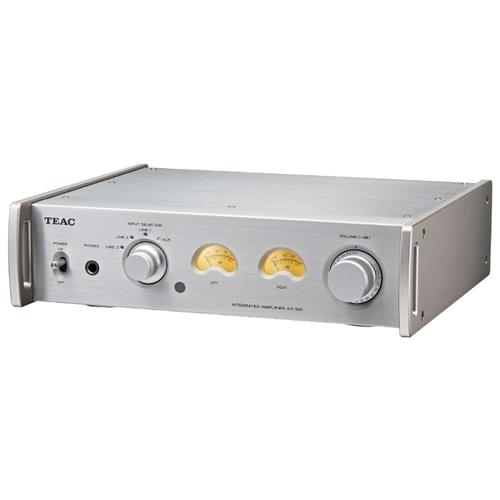Интегральный усилитель TEAC AX-501