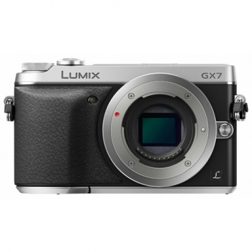 Фотоаппарат Panasonic Lumix DMC-GX7 Body