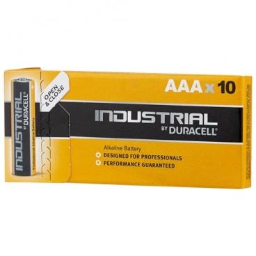 Батарейка Duracell Industrial AAA