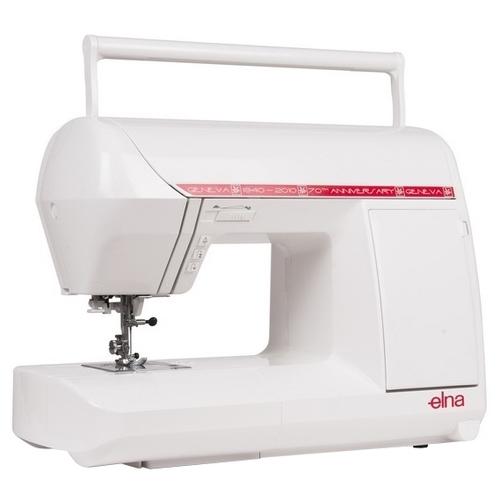 Швейная машина Elna 6200