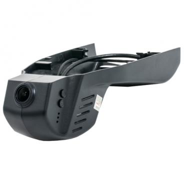Видеорегистратор AVEL AVS400DVR (#112) для BMW, 2 камеры, GPS