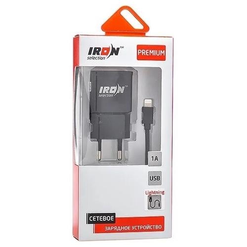 Сетевая зарядка IRON Selection PM-101i