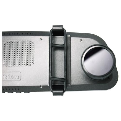 Видеорегистратор TrendVision MR-715GP, GPS