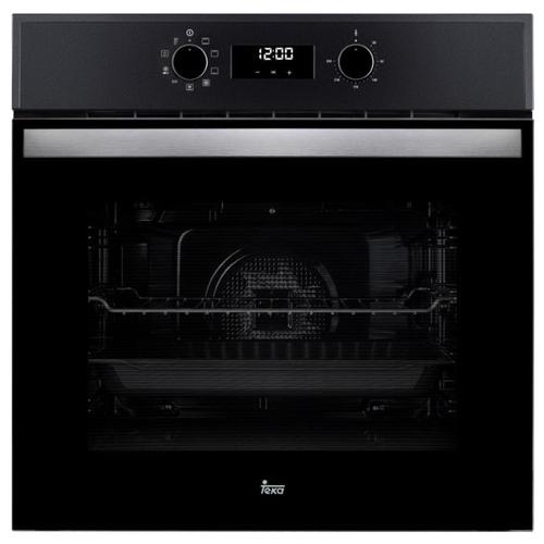 Электрический духовой шкаф TEKA HBB 720 BLACK (41560200)