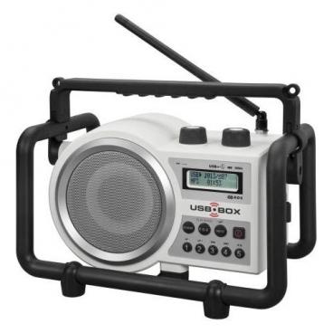 Радиоприемник PerfectPro USB-Box