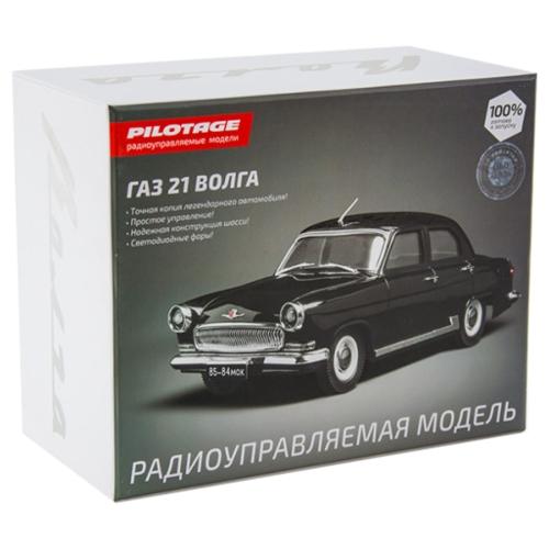 Легковой автомобиль Pilotage ГАЗ21 Волга (RC17295) 1:24 18.5 см
