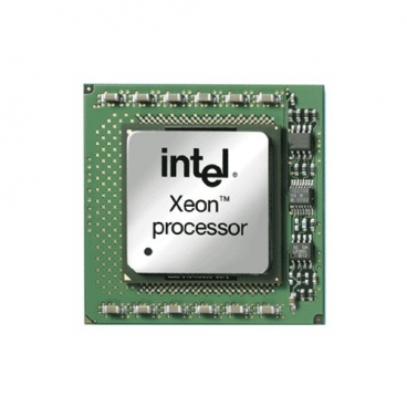 Процессор Intel Xeon MP Gallatin