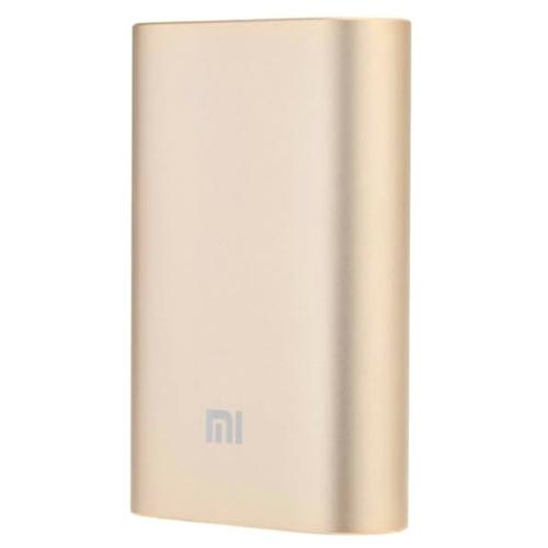 Аккумулятор Xiaomi Mi Power Bank 10000