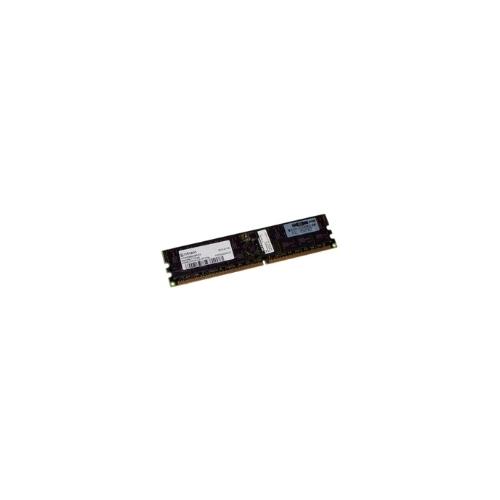 Оперативная память 2 ГБ 1 шт. Infineon DDR 333 Registered ECC DIMM 2Gb