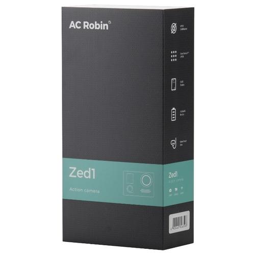 Экшн-камера AC Robin Zed1
